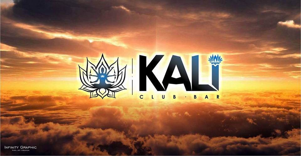 Kali Club - Bar